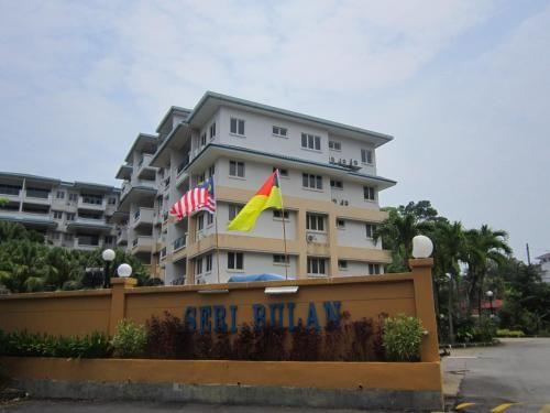 Seri Bulan Condominium, Port Dickson