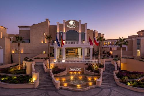 DoubleTree by Hilton La Torre Golf & Spa Resort, Murcia