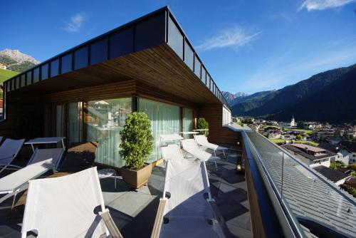 Residence Plan De Corones, Bolzano