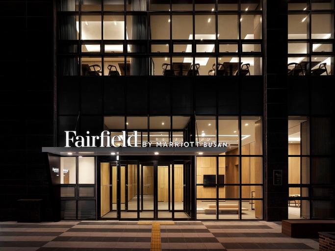 Fairfield by Marriott Busan, Haeundae
