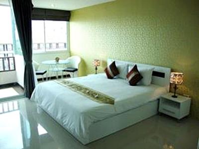Grand Residence Jomtien, Pattaya