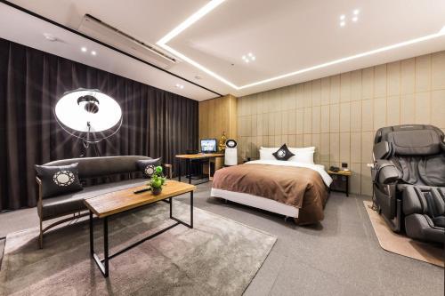 Hotel Cullinan Guro, Dongjak