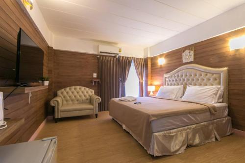 Sudyod Apartment, Bang Plad