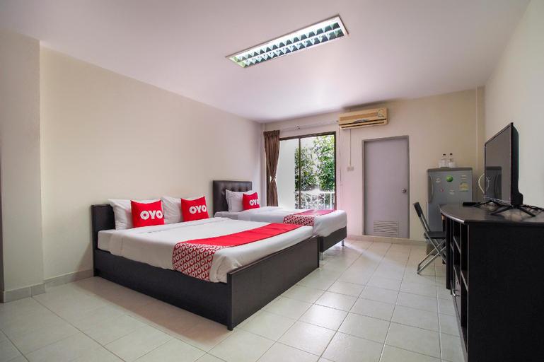OYO 850 Central Pattaya Residence, Pattaya
