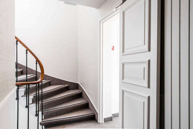 Hotel Le Royal Rive Gauche, Paris