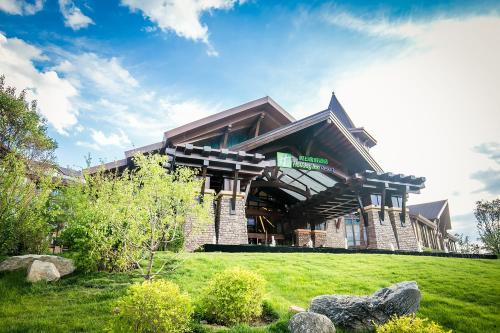 Holiday Inn Resort Zhangjiakou Chongli, Zhangjiakou
