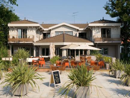 Cote Sable, Gironde