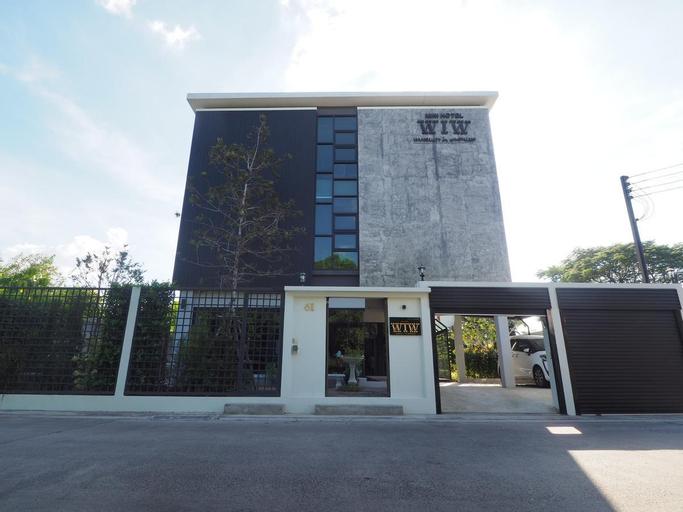 WIW minihotel, Don Muang