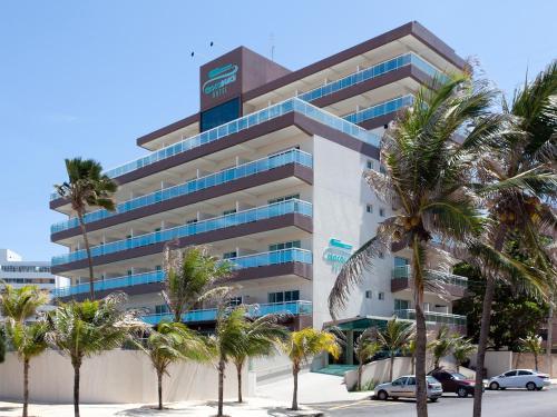 Crocobeach Hotel, Fortaleza