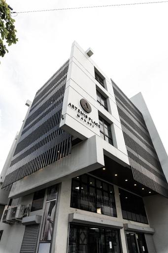 Artemis Place Makati Hotel, Makati City