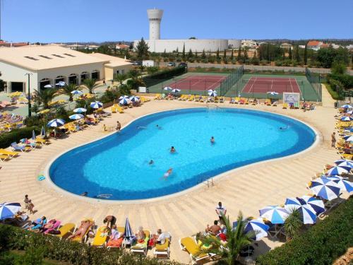 Oasis Parque Country Club, Portimão