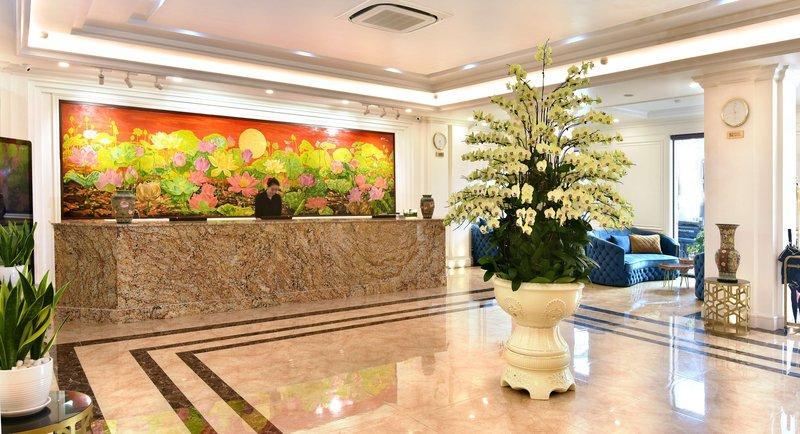 VIET 4 SEASONS HOTEL, Ngô Quyền