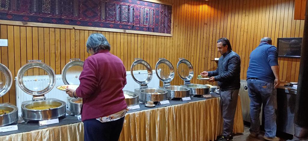 Pahalgam hotel, Anantnag