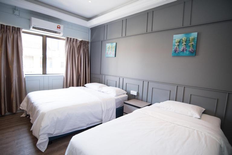 Ipoh Sakura Hotel, Kinta