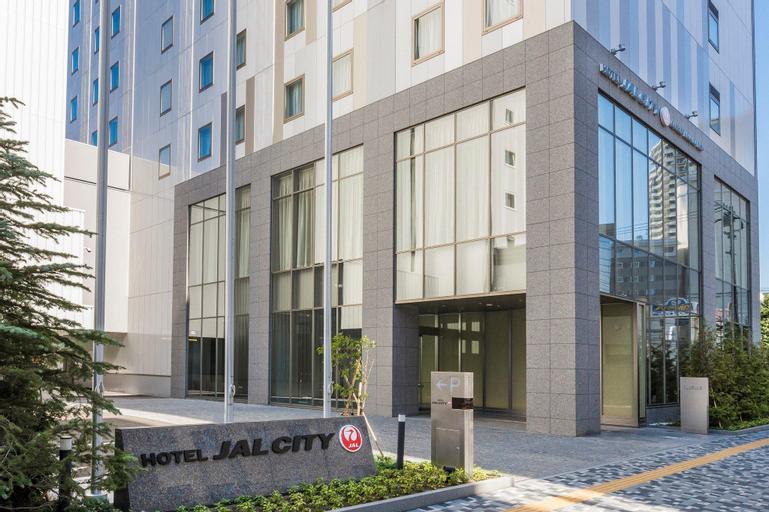 Hotel JAL City Sapporo Nakajimapark, Sapporo