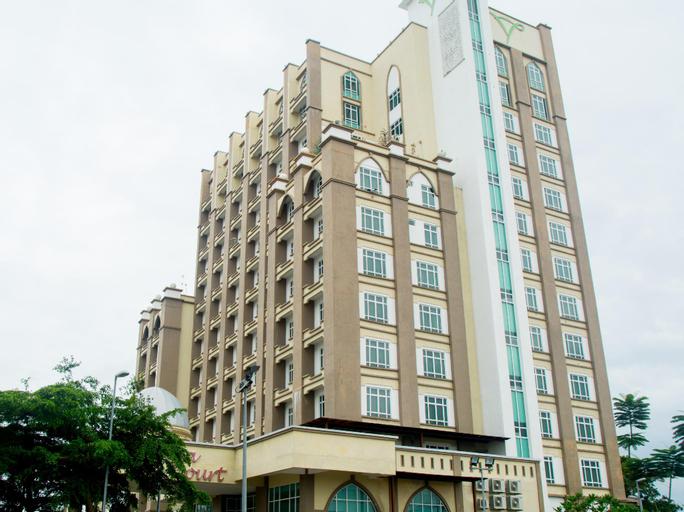 De Viana Hotel & Apartments, Kota Bharu