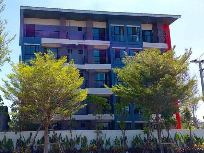 Woodroof Residence Rangsit, Muang Pathum Thani
