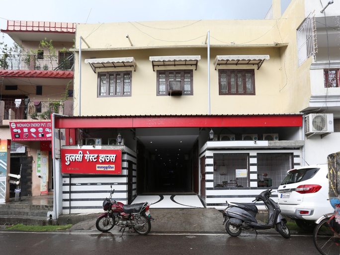 OYO 18269 Tulsi Guest House, Gorakhpur