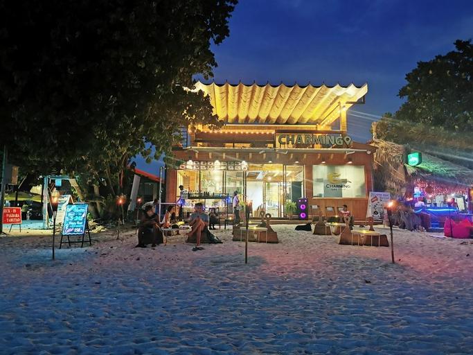 Charming Lipe Villa, Muang Satun