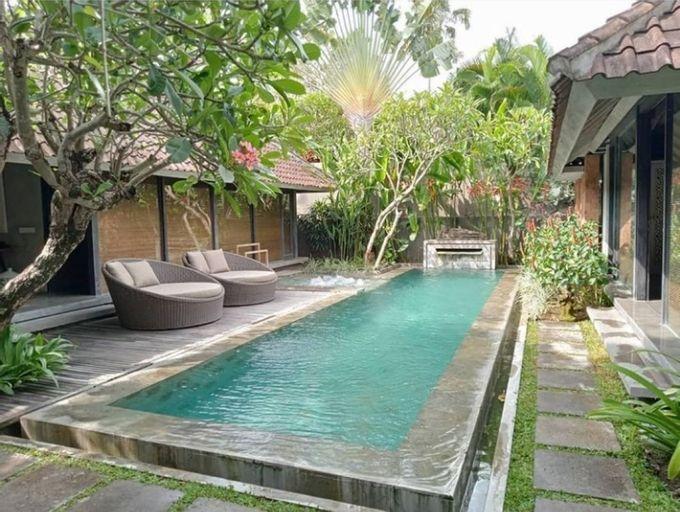 Komea Villa, Badung