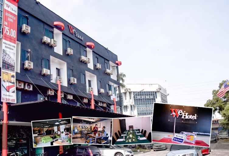 We Hotel, Seberang Perai Tengah