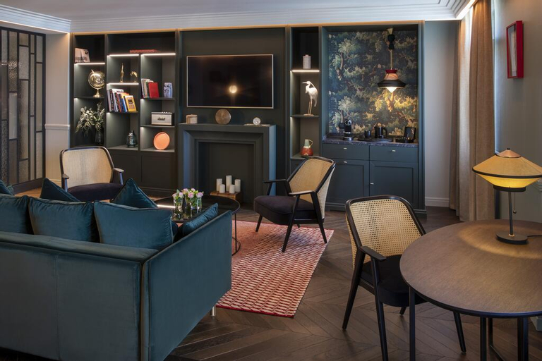 Maison Rouge Strasbourg Hotel & Spa, Autograph Collection, Bas-Rhin