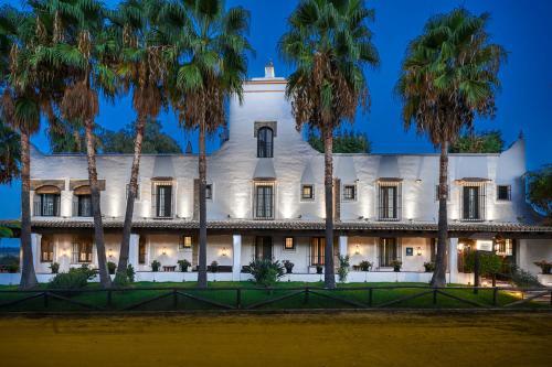 Hotel La Malvasia, Huelva