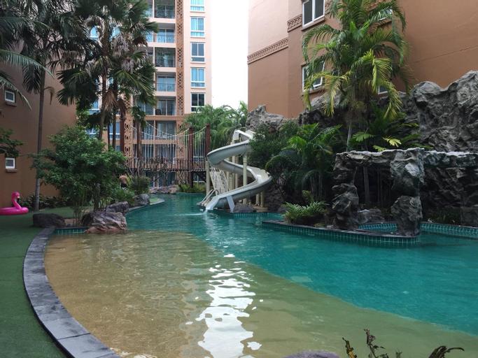 Atlantis Condo Resort  Pattaya  EVT, Pattaya