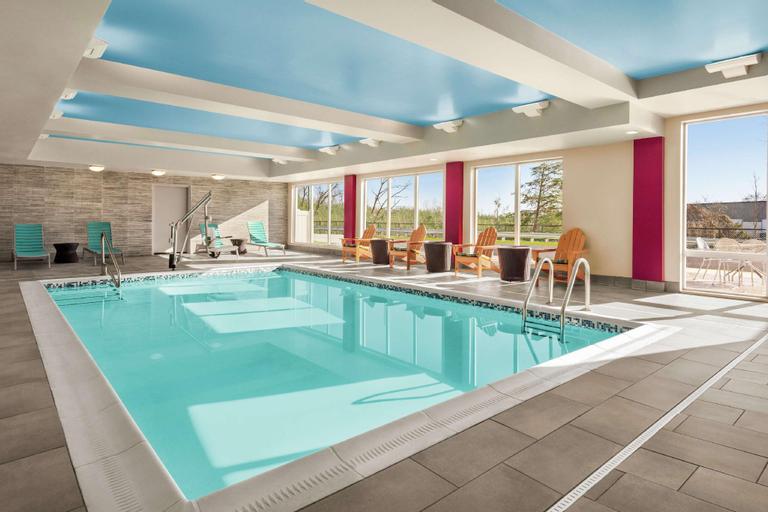 Home2 Suites by Hilton Woodbridge/Potomac Mills, VA, Prince William