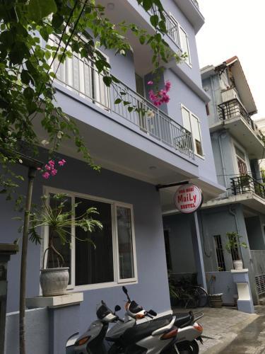 MaiLy Hostel, Huế