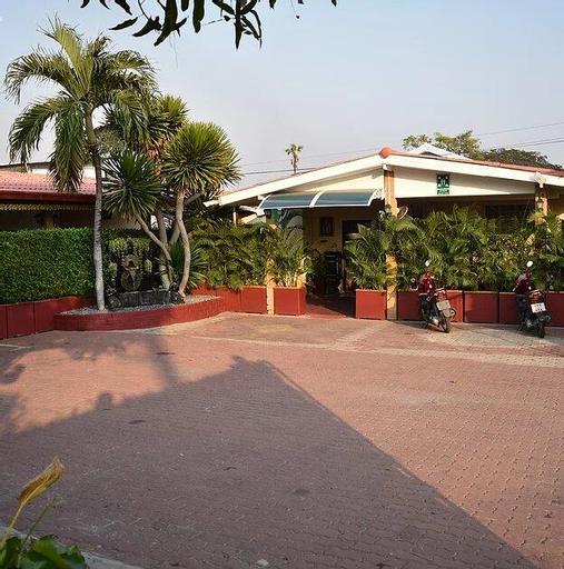 Mangoes Guesthouse, Sattahip