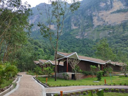 My Hpa An Residence by Amata, Kawkareik