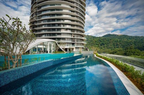 Arte Serviced Apartment @ Penang, Pulau Penang