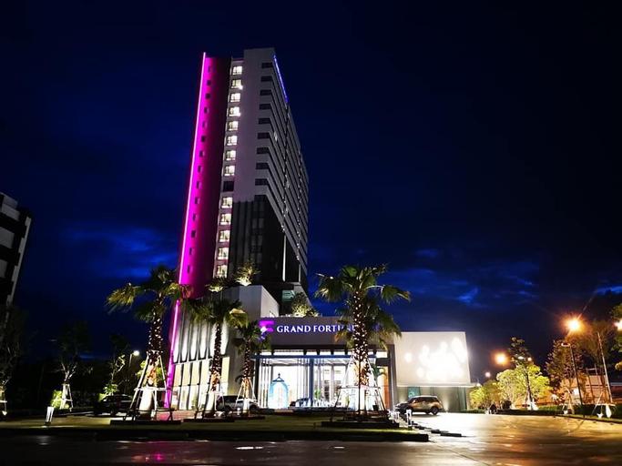 Grand Fortune Hotel Nakhon Si Thammarat (SHA Certified), Muang Nakhon Si Thammarat