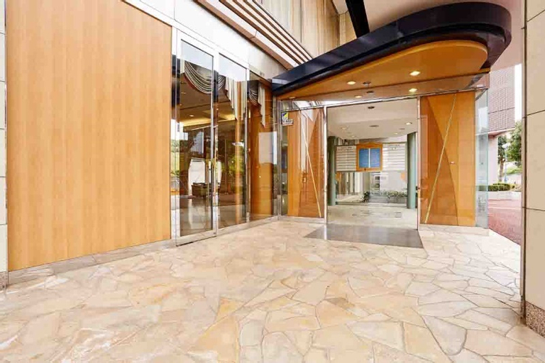 Business Hotel Noda, Noda