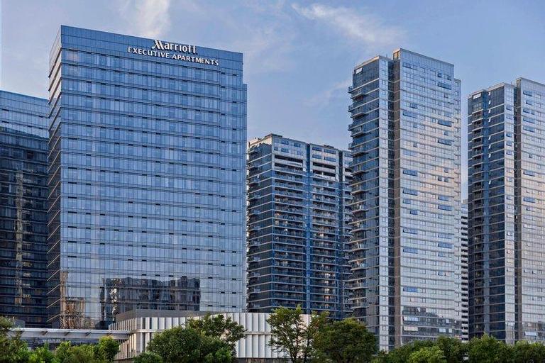 Marriott Executive Apartments Hangzhou, Hangzhou