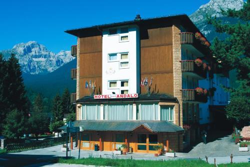 Hotel Andalo, Trento