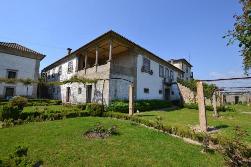 Casa do Ribeiro, Braga
