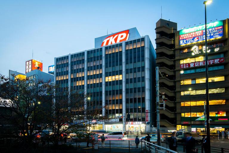 First Cabin TKP Ichigaya, Shinjuku