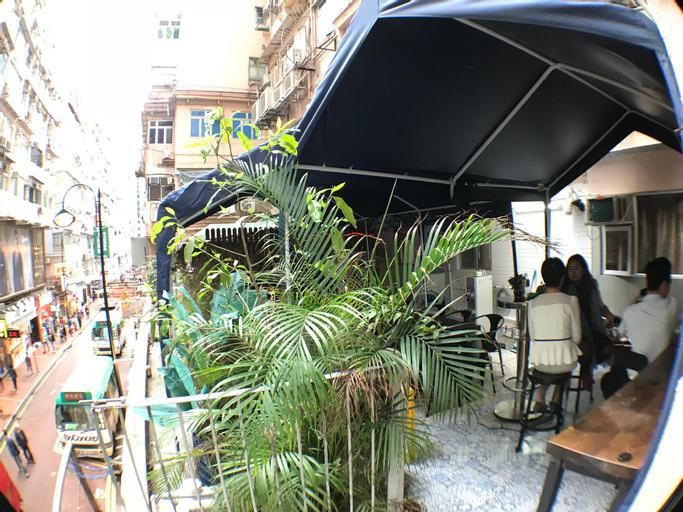 The House(Baguio), Wan Chai