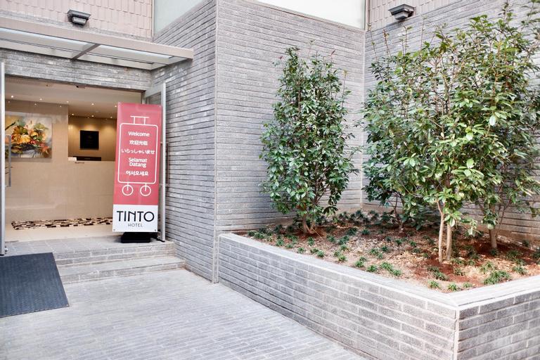 Tinto Hotel, Busanjin