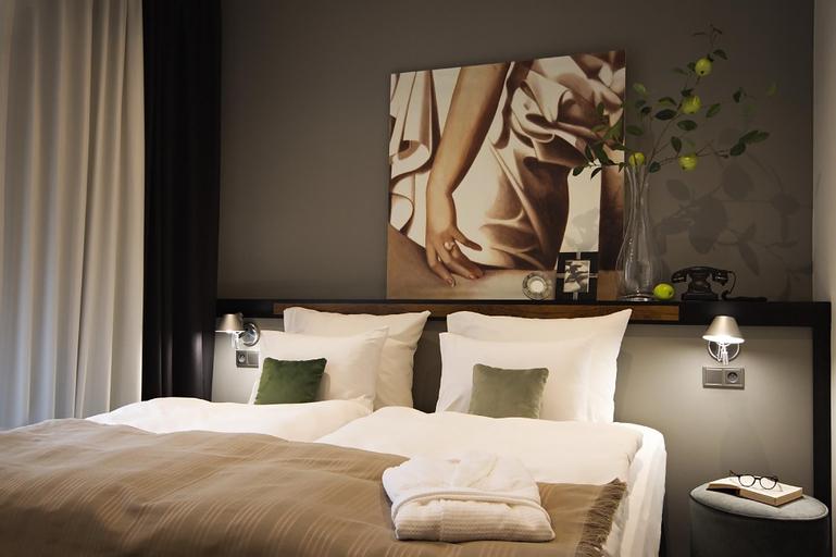 Hotel Republika & Suites, Praha 7