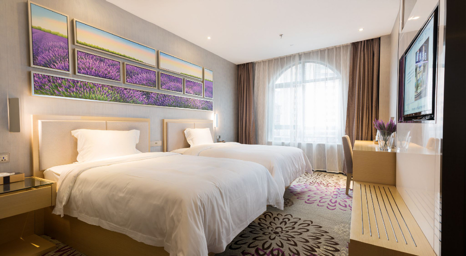 Lavande Hotels·Chongqing Yongchuan Lehe Ledu Wanda, Chongqing