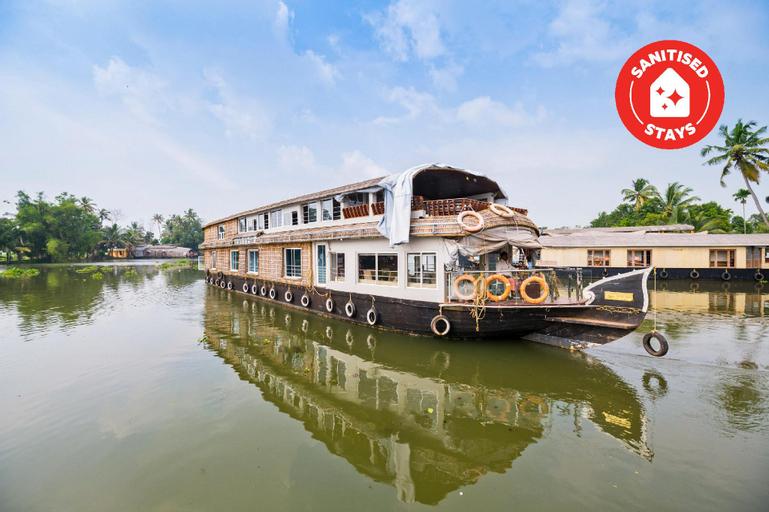 OYO 24611 Houseboat Water Cruise Sharing, Alappuzha
