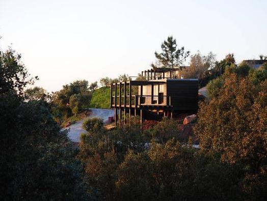 Reserva Alecrim EcoSuite & Glamping, Santiago do Cacém