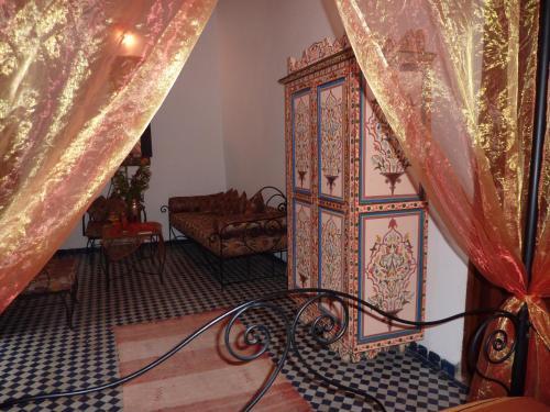 Dar Al Safadi, Fès