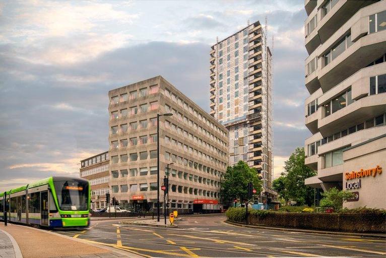 easyHotel Croydon, London