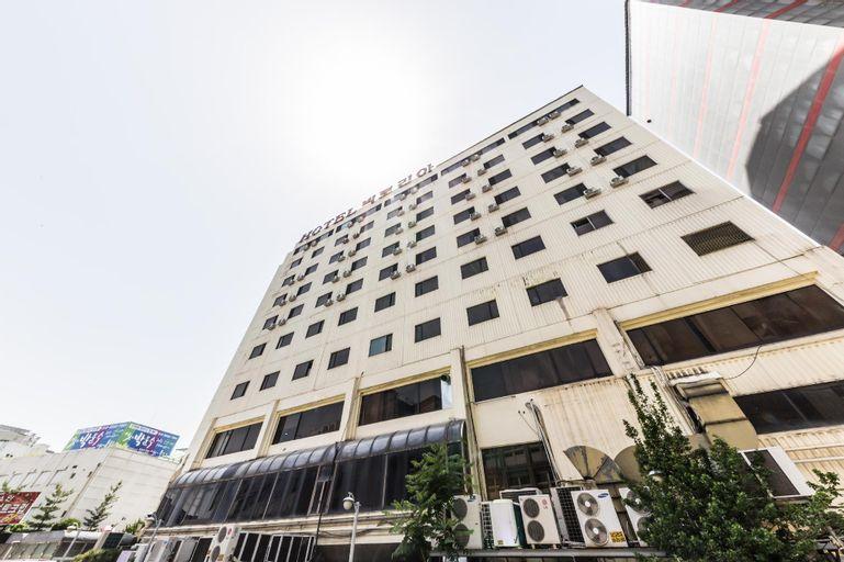 Dongdaemun Victoria Hotel, Gangbuk