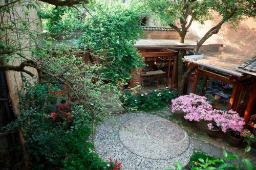Fairyland Boutique Cottage, Baoshan