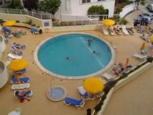 TURIM Algarve Mor Hotel, Portimão